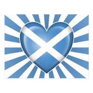 drapeau_ecossais_de_coeur